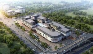 中建五局第三建设有限公司新唐街项目